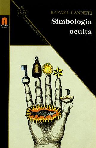 Simbología oculta por Rafael Canneti