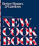 #9: Better Homes and Gardens New Cook Book, 17th Edition (Better Homes and Gardens Cooking)