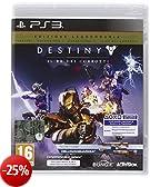 Destiny: Il Re dei Corrotti - Legendary Edition - Day-one - PlayStation 3
