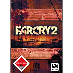 Far Cry 2 – Collector's Edition