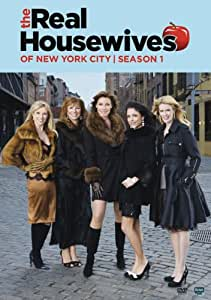 Real Housewives of New York: Season 1 [DVD] [Region 1] [US Import] [NTSC]