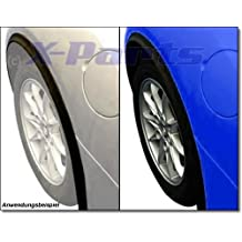 Wing Extender Rubber Universal For All Cars Self-Adhesive 150 cm