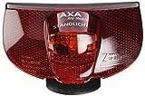 Basta LED Rücklicht für Gepäckträger m. Standlichtfunktion 50 - 80 mm verstellbar