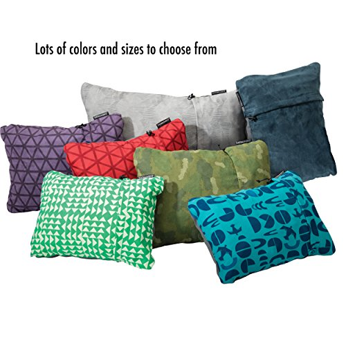 Therm-a-Rest Outdoor-Kissen Compressible Pillow