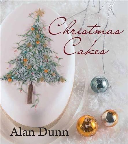 Portada del libro Alan Dunn's Christmas Cakes by Alan Dunn (27-Jul-2012) Paperback