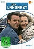 Der Landarzt - Staffel 4 (4 DVDs) -