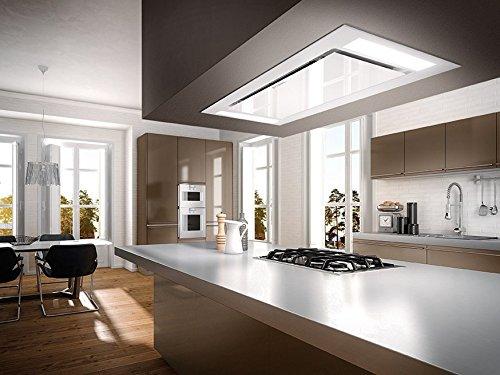FABER S.p.A. Heaven Glass 2.0 WH A90 1250 m³/h De