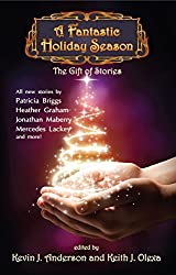 A Fantastic Holiday Season: The Gift of Stories (English Edition)