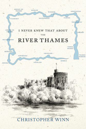 I Never Knew That About the River Thames