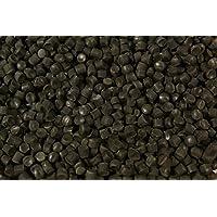 Ineos composto in PVC flessibile termo plastica imbottitura 20kg nero pellet