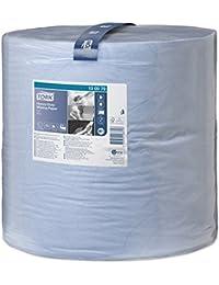 Tork 130070 Papel de secado de uso intensivo QuickDry Premium / 2 capas/Paños de