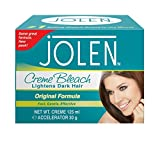 Jolen Regular 125 ml Facial Bleach