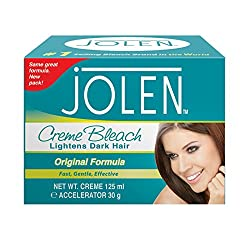 Jolen Regular125 ml Facial...