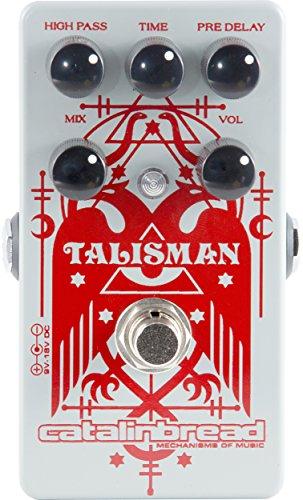 Catalinbread Talisman · Pedal guitarra eléctrica