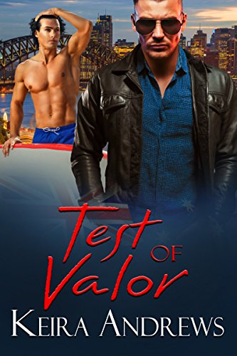 Test of Valor: Gay May-December Romance (English Edition)