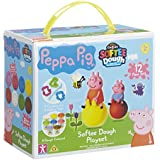 Peppa Pig Softee Pasta Playset (Multi-Color)