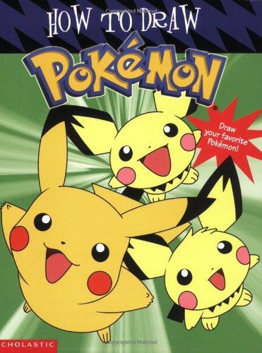 how-to-draw-pokemon-pokemon