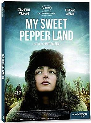 My sweet pepper land [FR Import]