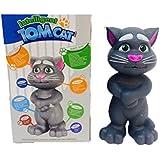 Alfha Toys Talking Tom For Kids ( Random Color)