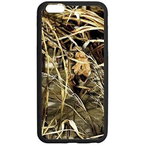Caitin Confederal Realtree Camo Cell Phone Cases Cover for iPhone 5c