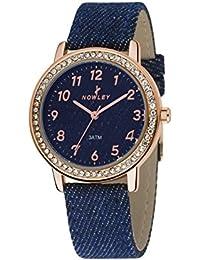 Amazon.es  NOWLEY - JOYERIA RODRIGUEZ - OSUNA  Relojes 2a36e8782334