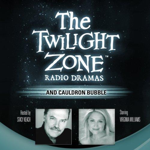 ...And Cauldron Bubble  Audiolibri