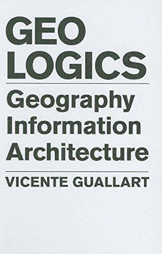 Geologics: Geography, Bits and Architecture (ACTAR)