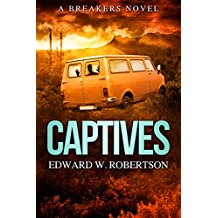 Captives (Breakers Book 6)
