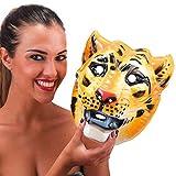 Pelatelli Maschera Tigre