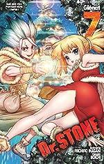 Dr. Stone - Tome 07 de Riichirô Inagaki