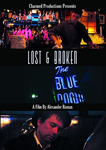 Lost & Broken Cover