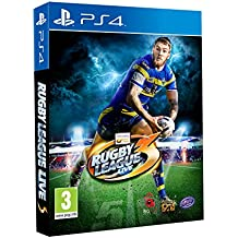 Rugby League Live 3 [import anglais]