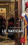 Le Vatican par Dickès