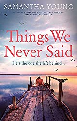 Things We Never Said (Hart's Boardwalk, Band 3)