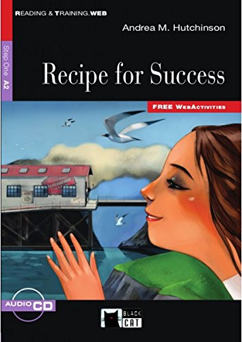 Recipe for Success. Book + CD (Black Cat. reading And Training)