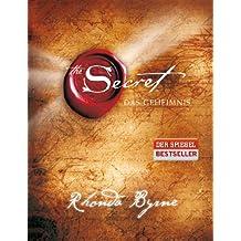 The Secret - Das Geheimnis (German Edition)