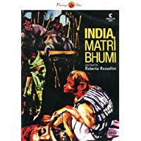 India, Matri Bhumi