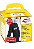 AVERY Zweckform AS0722560 Namensaufkleber 1 Rolle