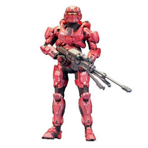 (HALO 4 Series I Spartan Warrior)