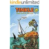 Tinkle Magazine 608