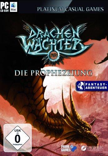 Drachenwächter - Die Prophezeiung - [PC/Mac]