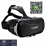 3D VR Headset, ELEGIANT Universal 3D VR Box - 2