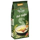 Bauck Hof Bio Hot Hafer Apfel-Zimt glutenfrei, 400 g