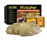 EXO TERRA vivicator vibración alimentos plato con mando a distancia y puede caracoles
