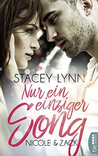Buchseite und Rezensionen zu 'Nur ein einziger Song - Nicole & Zack' von Stacey Lynn