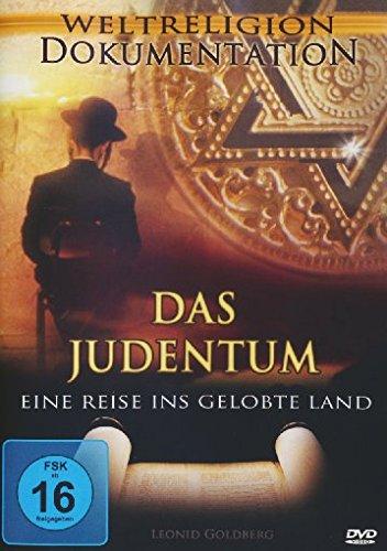 Weltreligion Dokumentation - Das Judentum