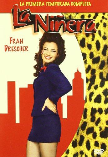 La Niñera (1ª Temporada) (Import Dvd) (Keine Deutsche Sprache) (2005) Fran Drescher; Madeline Zima; Ben (Madeline Dvd)
