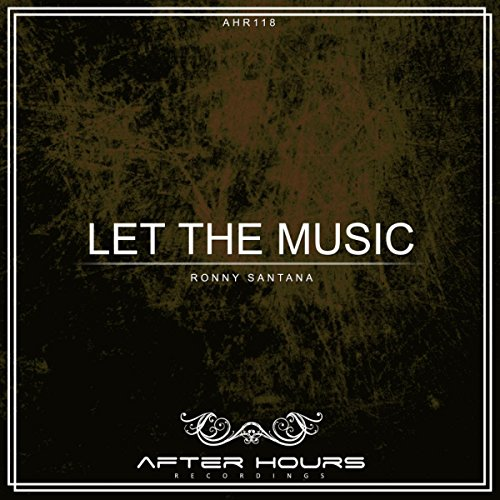 Let The Music (Original Mix)