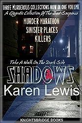 SHADOWS: Take A Walk On The Dark Side (English Edition)