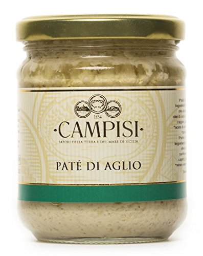 TIPILIANO | Pate ail | 220 gr.